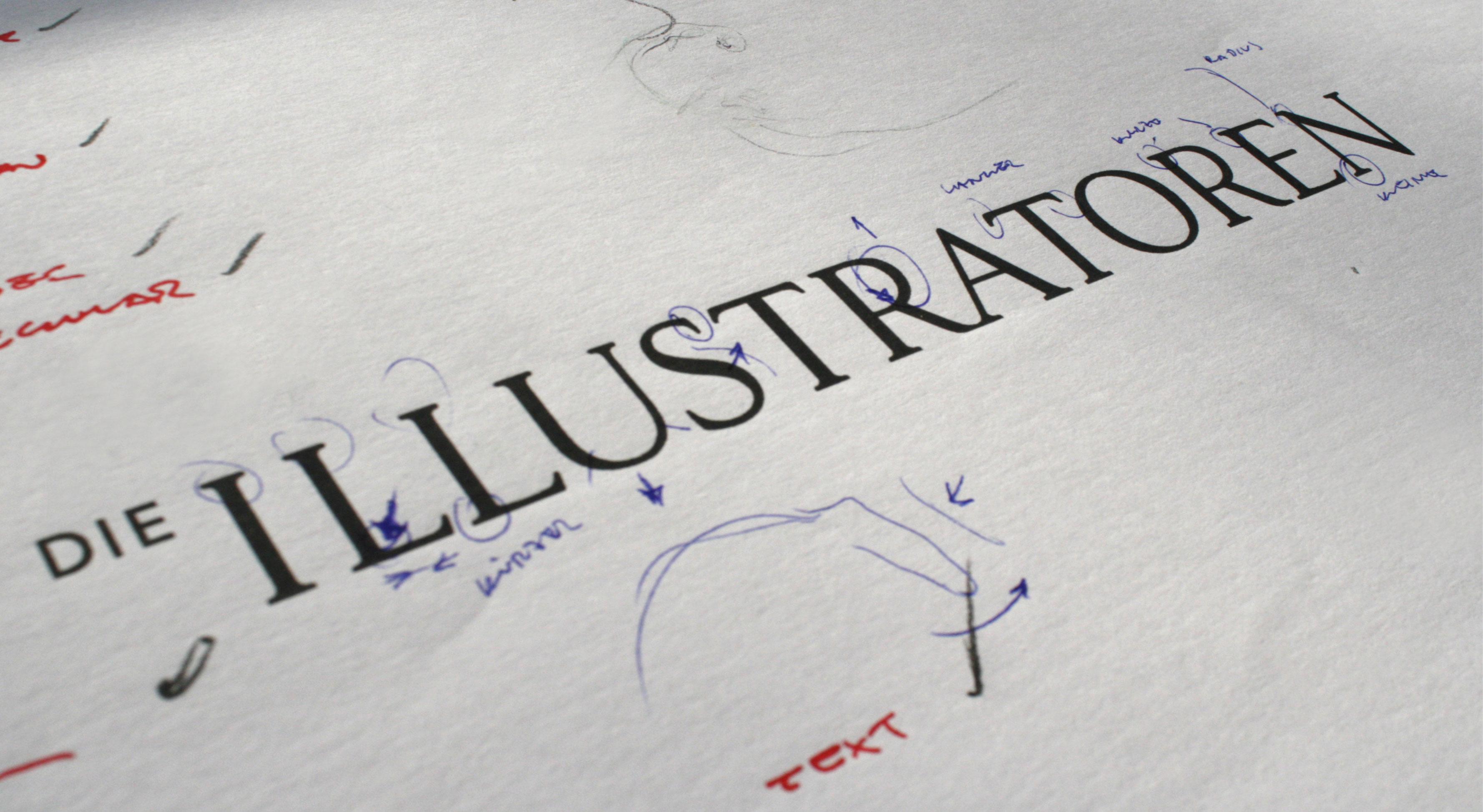 Die Illustratoren